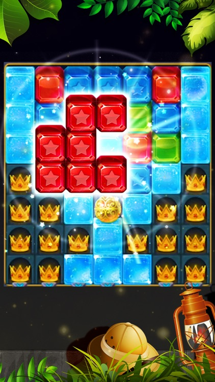 Jewel Blast : Temple screenshot-6