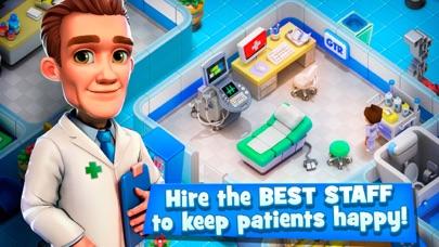 Dream Hospital app image