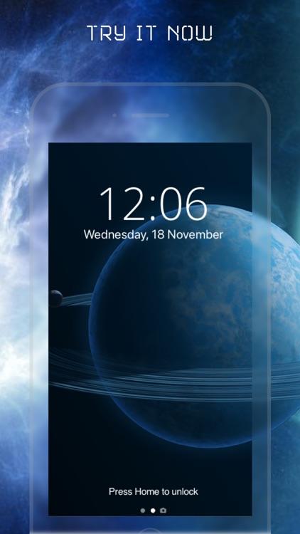 Cosmos HD - Starry Wallpapers screenshot-3