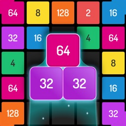 X2 Blocks - Merge Puzzle 2048
