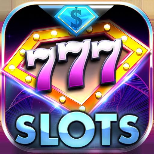 Diamond Cash Slots 777 Casino