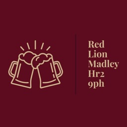 Red Lion Madley