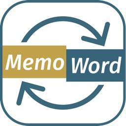 MemoWord - flashcard system