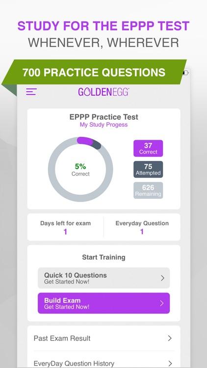 EPPP Practice Test Pro