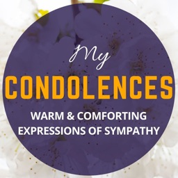 Condolence Message Image Quote