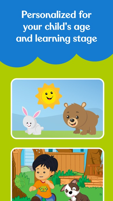 Learn & Play by Fisher-Priceのおすすめ画像6