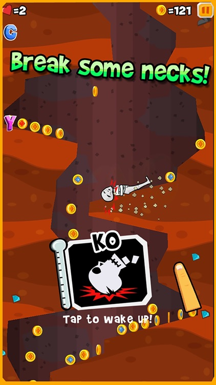 Madman Drop screenshot-4
