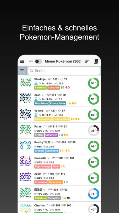 messages.download Poke Genie - Fern-Raid IV PvP software