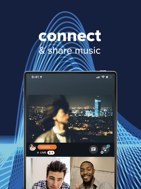 iPad Image of AmpMe - Speaker Volume Booster