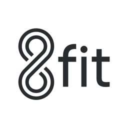 8fit : Fitness & Nutrition
