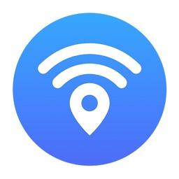 WiFi Map: Passwords, VPN, eSIM
