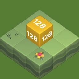Match Block 3D