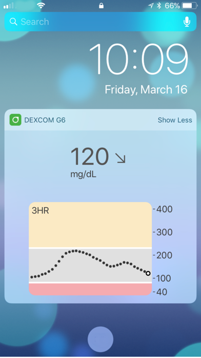 Dexcom G6 for PC - Free Download: Windows 7,8,10 Edition