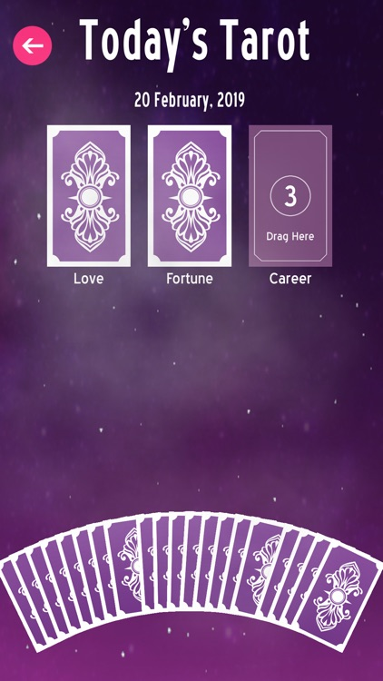 Tarot Card Reading⋆ screenshot-7