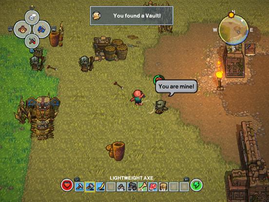 The Survivalists™ screenshot 16