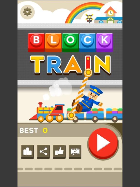 Block Train: Puzzle screenshot #5