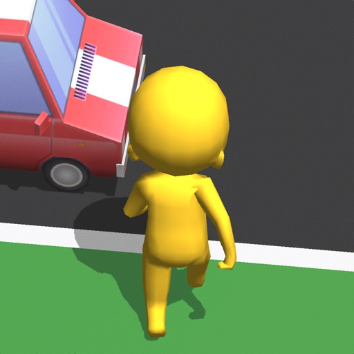 Road Race 3D
