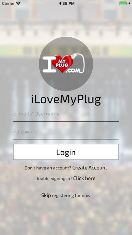 iLoveMyPlug