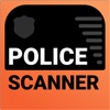Police Scanner, Live Police iphone and android app