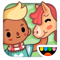 App Icon for Toca Life: Stable App in Denmark IOS App Store