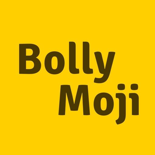 BollyMoji - keyboard & emojis