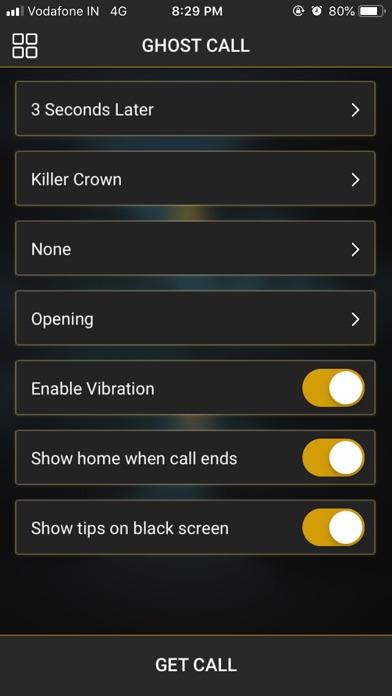 Ghost Calling screenshot four