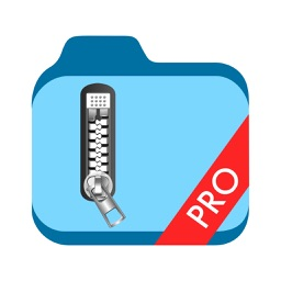 Zip Extractor Pro: Unzip Files
