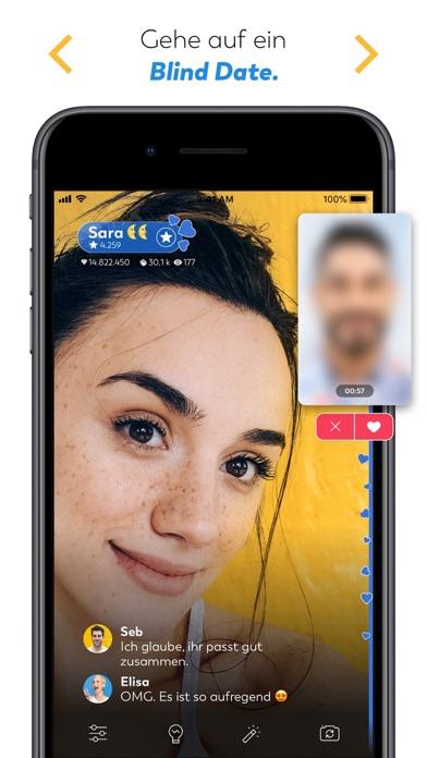 Ich bezahle für dating-apps
