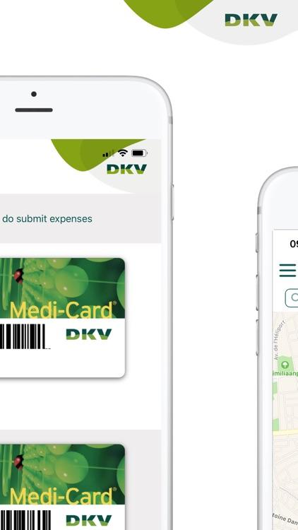 DKV Insurance - Scan & Send screenshot-3