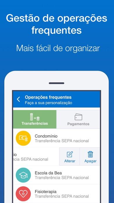 Screenshot for Caixadirecta in Portugal App Store