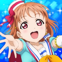 Codes for Love Live!School idol festival Hack