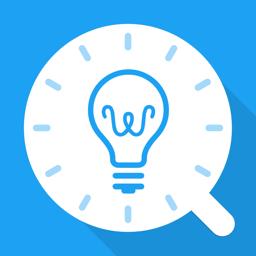 Ícone do app WordLight Browser