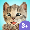 Fox and Sheep GmbH - Little Kitten App  artwork