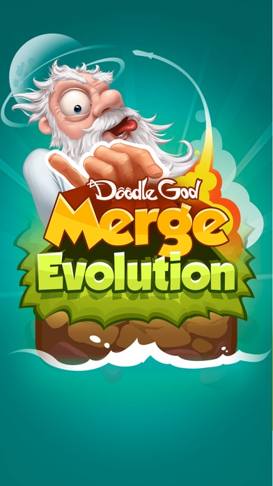 Doodle God: Merge Evolution screenshot 1