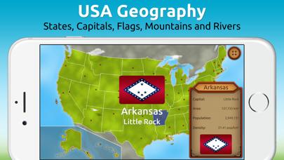 GeoExpert - USAのおすすめ画像1