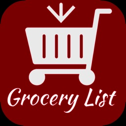 Grocery List - Create & Manage