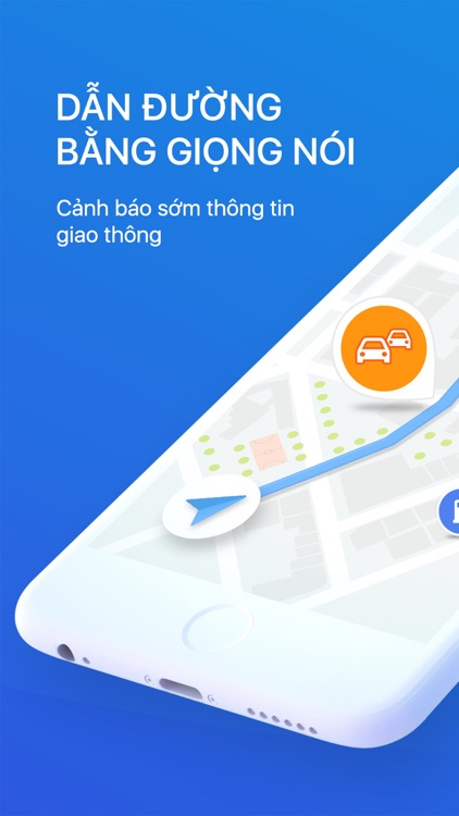 Goong - Maps & Navigation