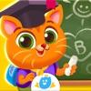Bubbu School – 私のかわいい動物