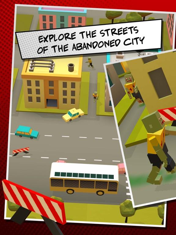 Zombie Town! screenshot 8