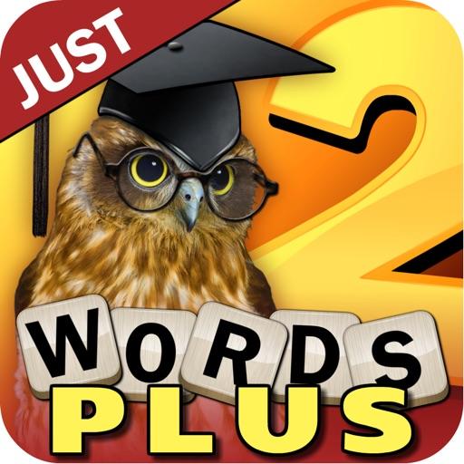 Just 2 Words Plus