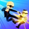 Clash Gang: Epic Beat Em - iPhoneアプリ