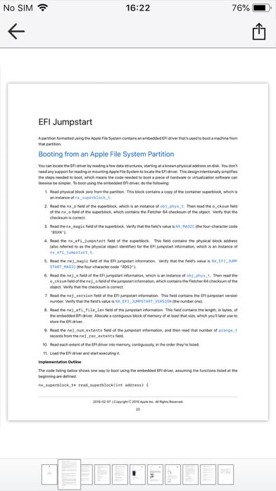 File Manager & Browser Screenshot