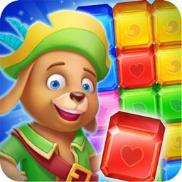 JewelKing - Puzzle Legend