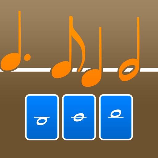 Music Theory Rhythms