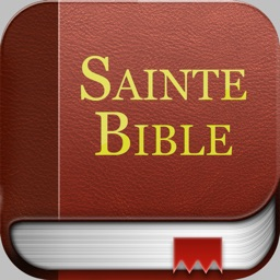 La Sainte Bible LS