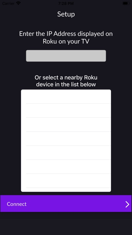Remote for Roku +