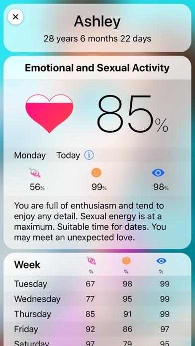 Palmist Screenshot