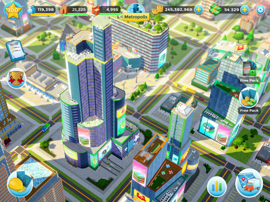 Citytopia® Build Your Own Cityのおすすめ画像10