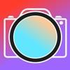 美的3Dフォトクリエーター - iPhoneアプリ