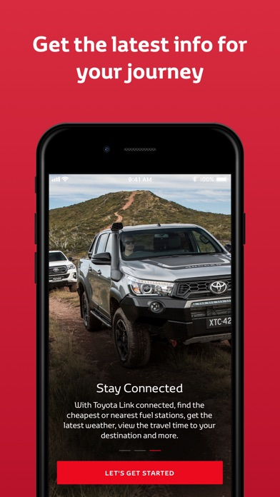 Download Toyota Link for Pc
